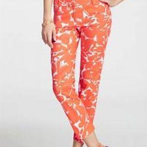 Pajama pants bottoms Capri Style plus size 20 / 1X